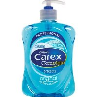 Carex Complete Original Hand Wash